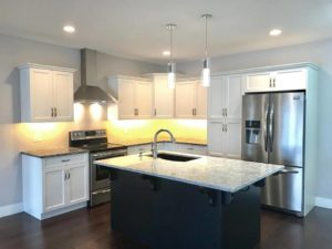 Two bed One bath at West Harbor Estates, West Kelowna $1750