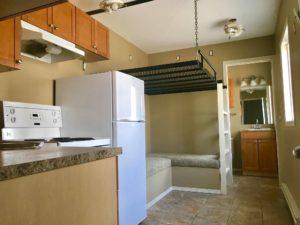 Cute and cozy Micro suite in Rutland $500