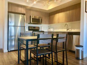 1 Bedroom in Condo at UBC! $650.
