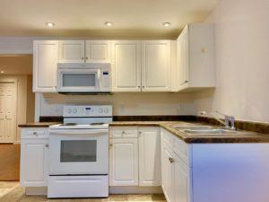 2 Bed Basement suite beside Apple Bowl! $1390
