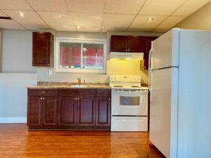 1 bedroom, 1 bath basement suite Glenrosa, $1150, Now!