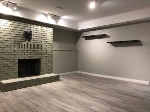 2 Bd/1 bth Basement Suite-Rutland $1400