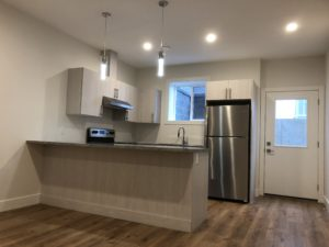 New Cozy Quiet 1 Bd/1bth Suite– $1150.00