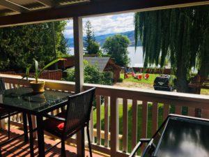 *Quiet Cozy 1 bd/1bth -Lake View $1150.00