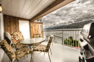 *2 bed/2bath Furnished Lake View @ Davis Cove Resort $1400