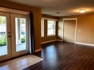 1 Bedroom 1 Bathroom Lower Suite Rose Valley $1195