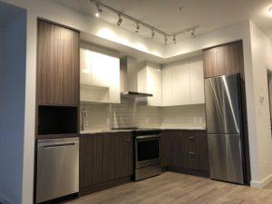 New 1 Bed / 1 Bath Condo Urbana Complex $1500
