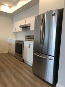 St. Paul Street 2 Bedroom, 1 Bathroom $1750