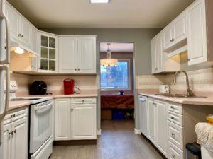 2 Bed 2 Bath Condo! KGH, +35 complex, March 15, $1675