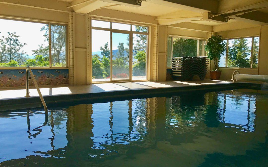 Executive Six bed Five bath w/ Indoor Pool $3800