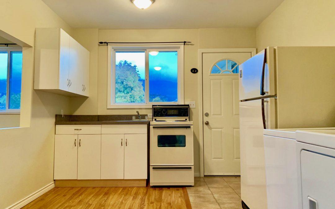 1 Bed 1 Bath Suite, Westbank, June 1, $950