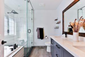 Modern Bathrooms - min